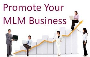 Promote Your MLM Business