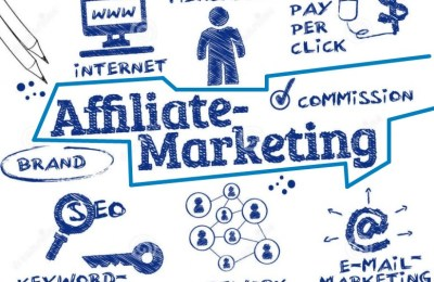 Affiliate Marketing Commission