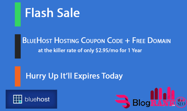 Bluehost-Discount-Coupon-Code-August 9th