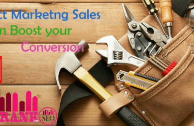Direct Sales Tools