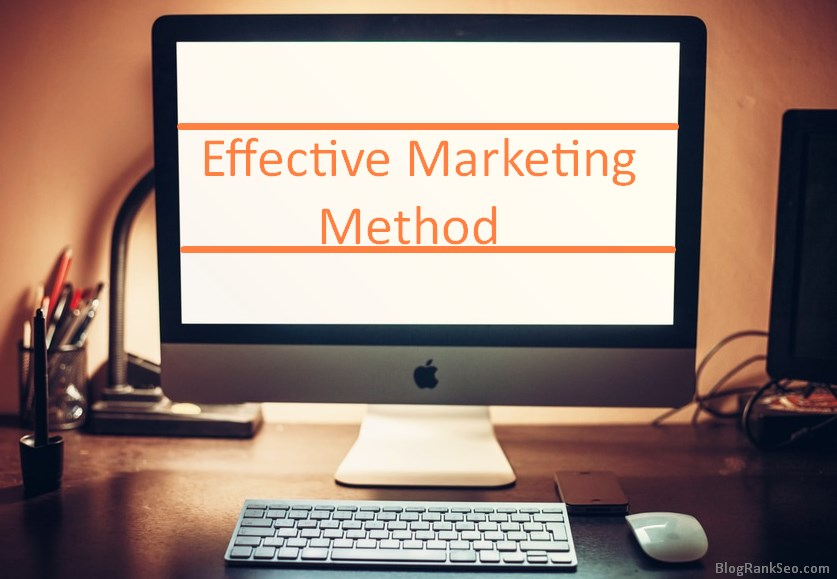 Why Is Word Of Mouth An Effective Marketing Method For Affiliate Marketing
