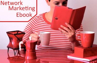 Network Marketing Ebooks
