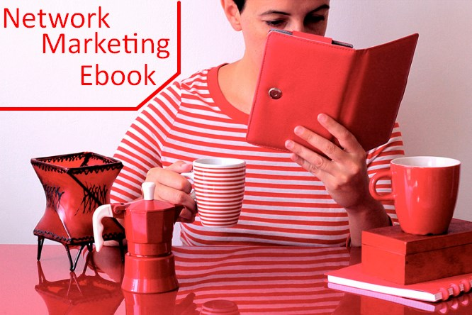 Network Marketing Ebook