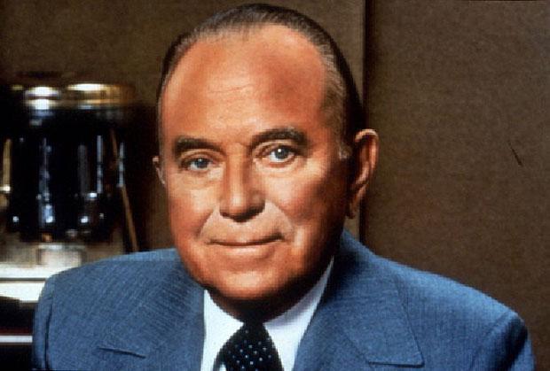 Ray Kroc Famous Entrepreneurs