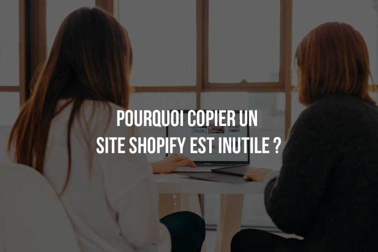 Site Shopify