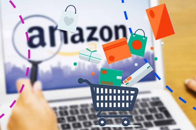 Comment faire du Dropshipping avec Amazon