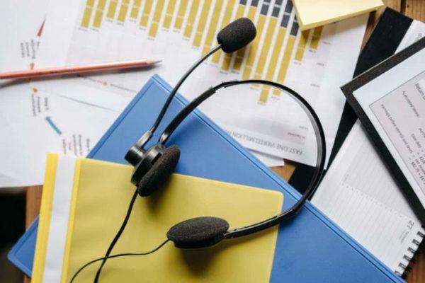 indicateurs de performance de centre de contact client