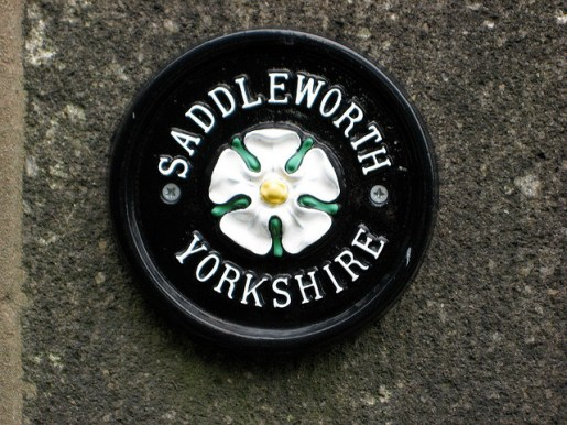 Yorkshire... Lancashire... Greater Manchester- who knows?
