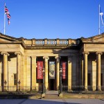 A Guide to Edinburgh's Galleries