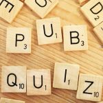 How do my classmates and I stay connected online right now? 3 words: Weekly Pub Quizzes ;)
