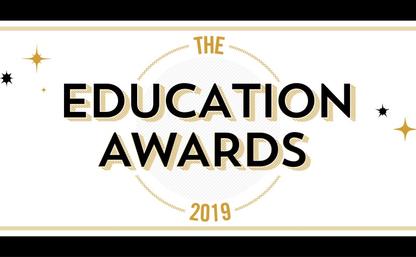 8 English and Drama Staff Shortlisted for Education Awards