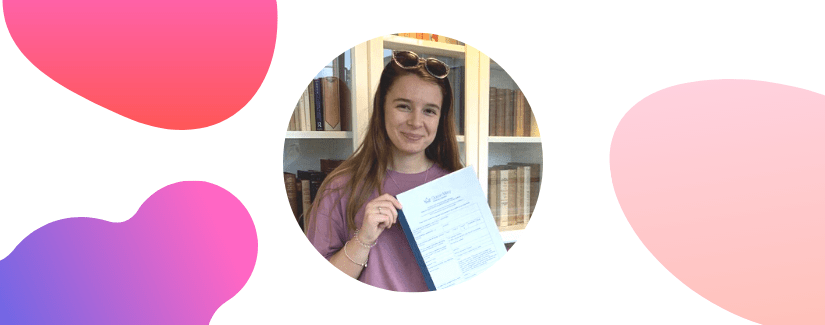 Student of the month: Kerry Hunt – BA Drama (Hons)