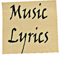 Music lyric