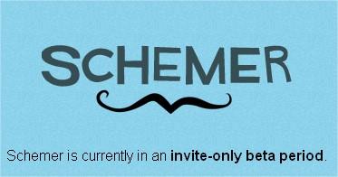 Google Schemer invite