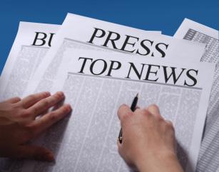 write blog press
