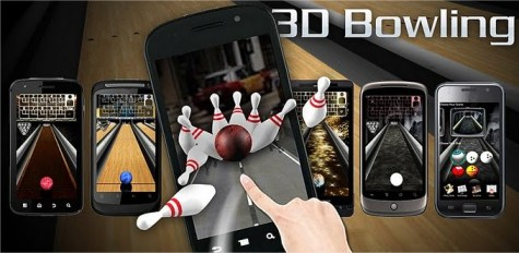 3D Bowling - Apps on Android Market