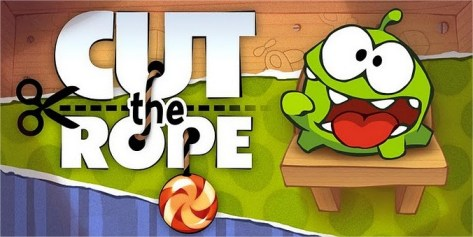 Cut the Rope - Apps on Android Market