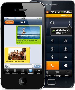 ForFone Mobile Apps