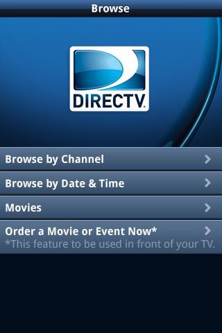Direct TV