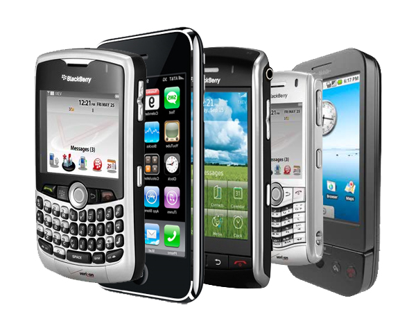 Grandfather Smartphones
