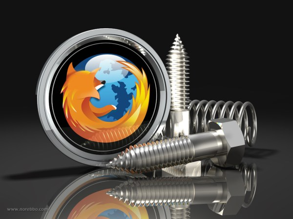 Firefox Hackasaurus Tools