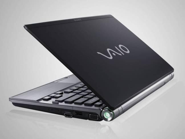 entertainment laptop sony-vaio-z