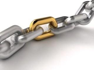 Inbound  links golden Way  to rank fast search engine