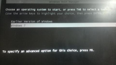 Removing Win8 from boot menu