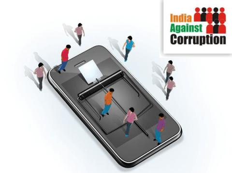 2G Spectrum Scam India Impact India Againest Corruption