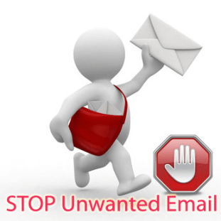 Unroll.me Stop email spamming