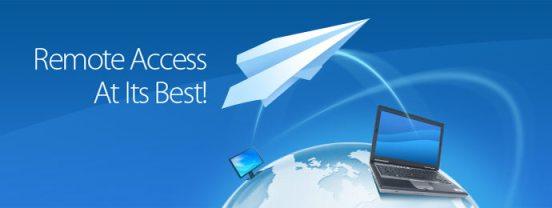 Techinline Remote Desktop Sharing