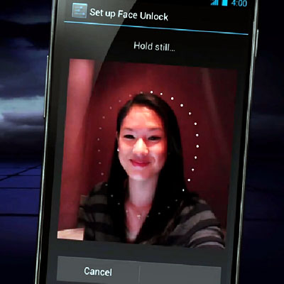 face-recognition samsung-galaxy-s-iii