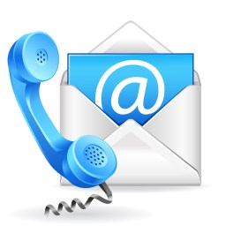 email-phone