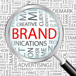 business and brands