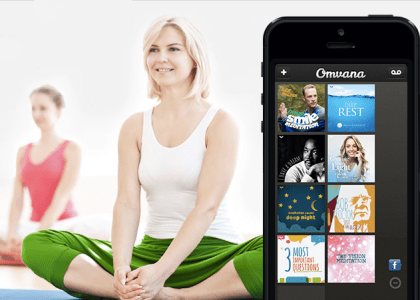 Omvana-meditation-app-entreprenurs