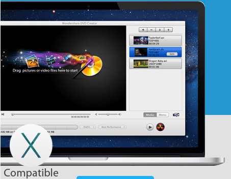 WondershareDVDCreator-Mac