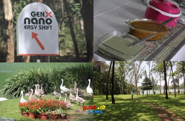 TataNano FollowGenX