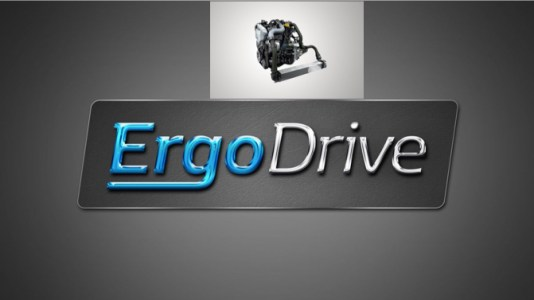 ErgoDrive