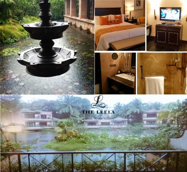 The Lila Resort goa