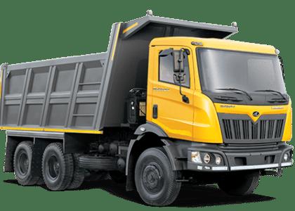 Mahindra-Smart-truck