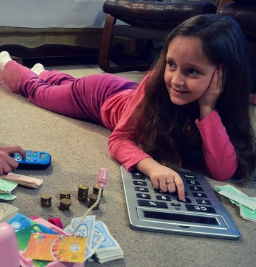 Children social skills