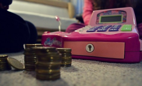 Money Management for Children