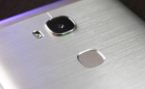 Honor 5x Fingerprint usages