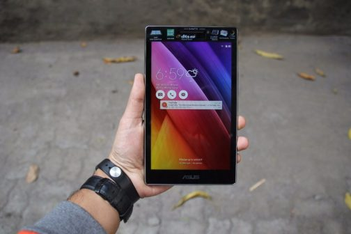 Asus Zenpad 7.0 Display