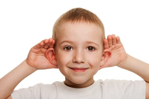 Deaf-Child-Issue