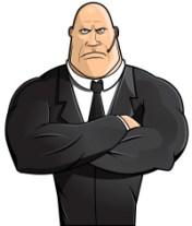 Livestreaming-internet-bodyguard-bouncer