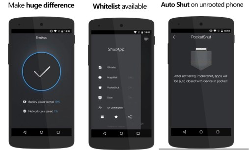 ShutApp-mobile-battery-saver-optimizer