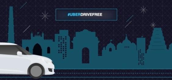 Uber-Drive-free-Promo-Code