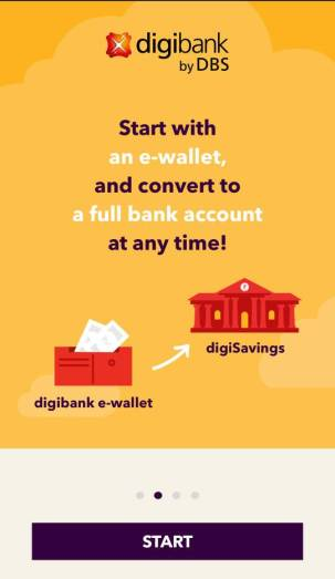 Digibank DBS 1