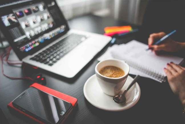 Startup-workspace